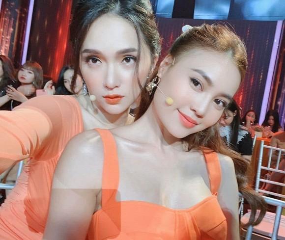 Showbiz 18/5: Lê Giang theo style Hiền Hồ, Hồng Nhung công khai bạn trai mới? - ảnh 8