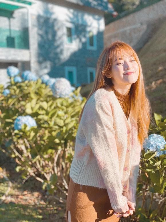Kaity Nguyễn gợi cảm trong cảnh phim mới; Lâm Vỹ Dạ vui vẻ, lạc quan giữa cơn bão anti-fan - ảnh 11