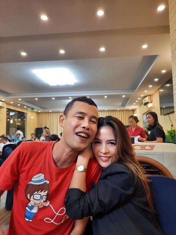 Kaity Nguyễn gợi cảm trong cảnh phim mới; Lâm Vỹ Dạ vui vẻ, lạc quan giữa cơn bão anti-fan - ảnh 4