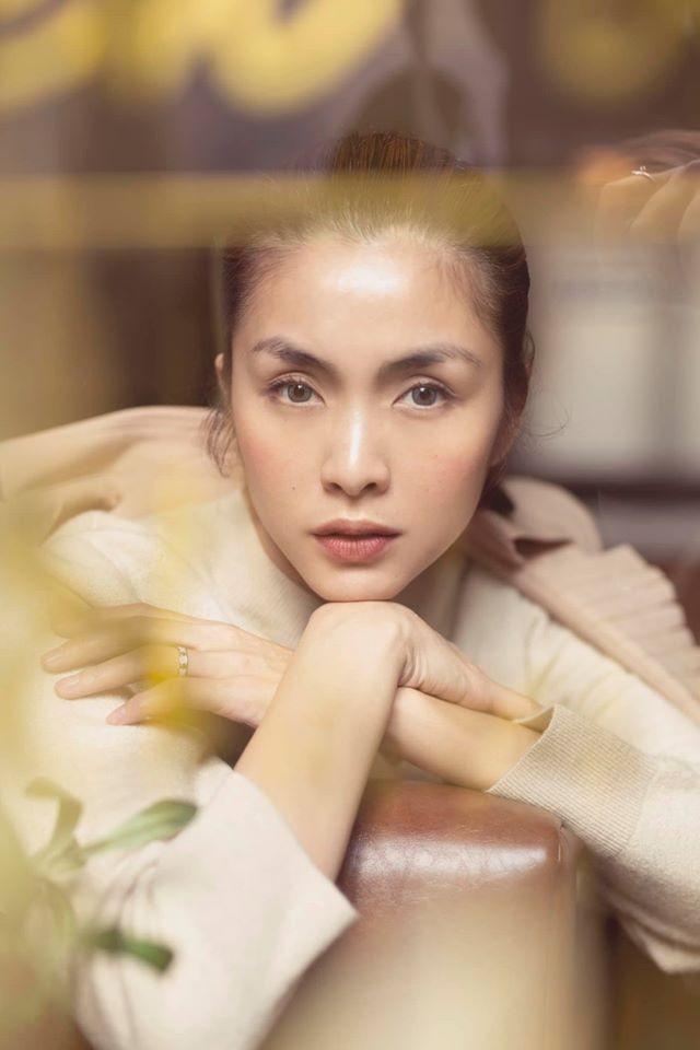 Tăng Thanh Hà hiếm hoi đăng ảnh bikini, 'đọ' độ gợi cảm với em chồng Tiên Nguyễn - ảnh 5