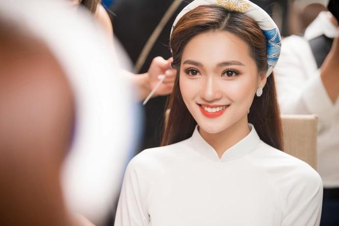 Phan Văn Đức đã chia tay bạn gái là Top 10 Hoa hậu Hoàn vũ Việt Nam - ảnh 5