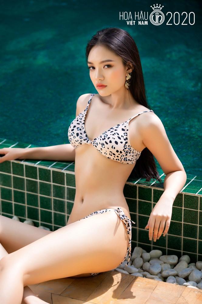Ai sẽ là Hoa hậu Việt Nam 2020 trong Top 35 thí sinh xuất sắc nhất? - ảnh 11