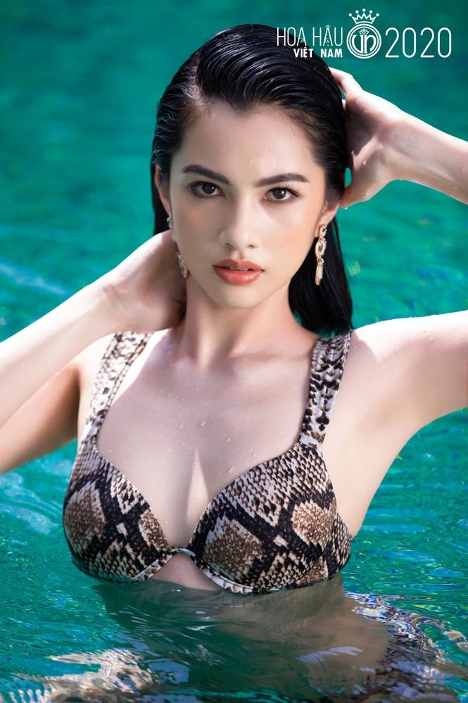 Ai sẽ là Hoa hậu Việt Nam 2020 trong Top 35 thí sinh xuất sắc nhất? - ảnh 5