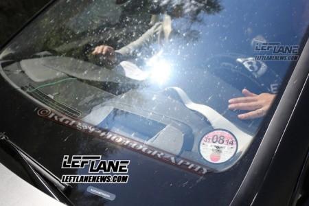 Lộ SUV siêu sang của Bentley trên đường thử - ảnh 3