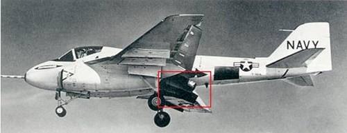 Cường kích A-6 và nỗi hổ thẹn trong cuộc chiến tranh Việt Nam - ảnh 2