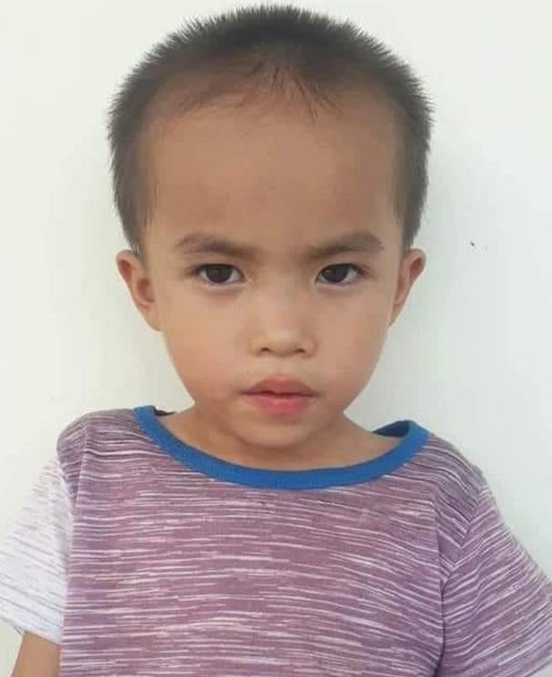 Cả xã miền núi được huy động tìm kiếm bé 1 tuổi bị mất tích - ảnh 1