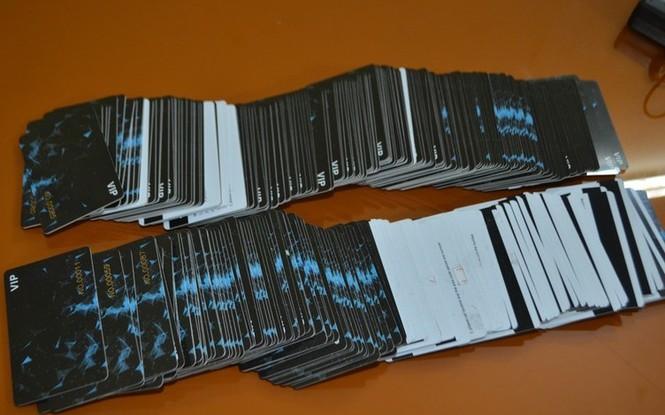 Khởi tố 3 đối tượng người Trung Quốc trộm thông tin thẻ ATM chiếm đoạt tài sản - ảnh 3
