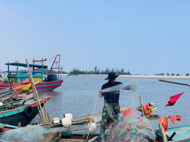 Được mùa cá cháo, ngư dân Hà Tĩnh thu tiền triệu mỗi chuyến ra khơi - ảnh 5