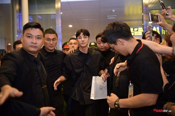 Ji Chang Wook huỷ show ở VN: Cuồng thần tượng dẫn đến lệch chuẩn giá trị xã hội - ảnh 3