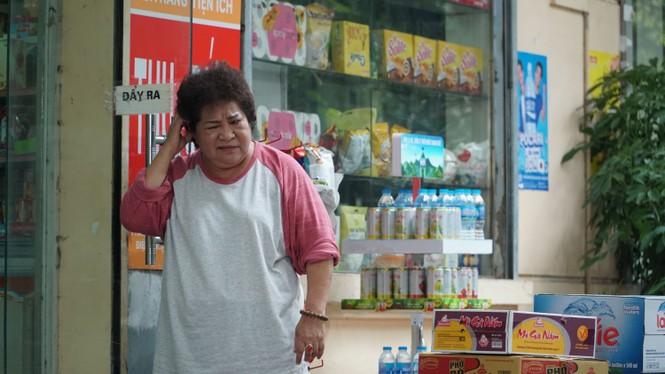 NSƯT Minh Vượng: Thiệt thòi vì phải ăn mặc xấu xí, 'tơi tả' - ảnh 3