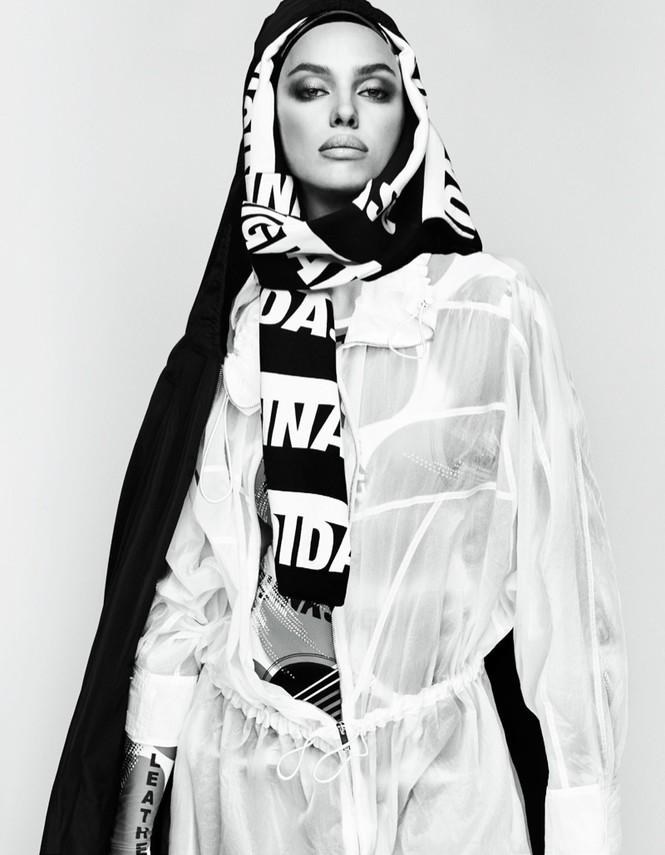 Irina Shayk - ảnh 5