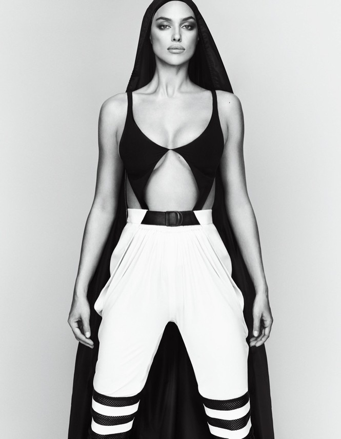 Irina Shayk - ảnh 3