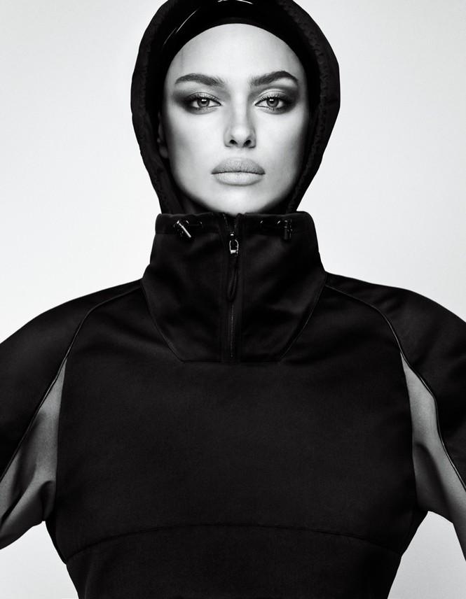 Irina Shayk - ảnh 13