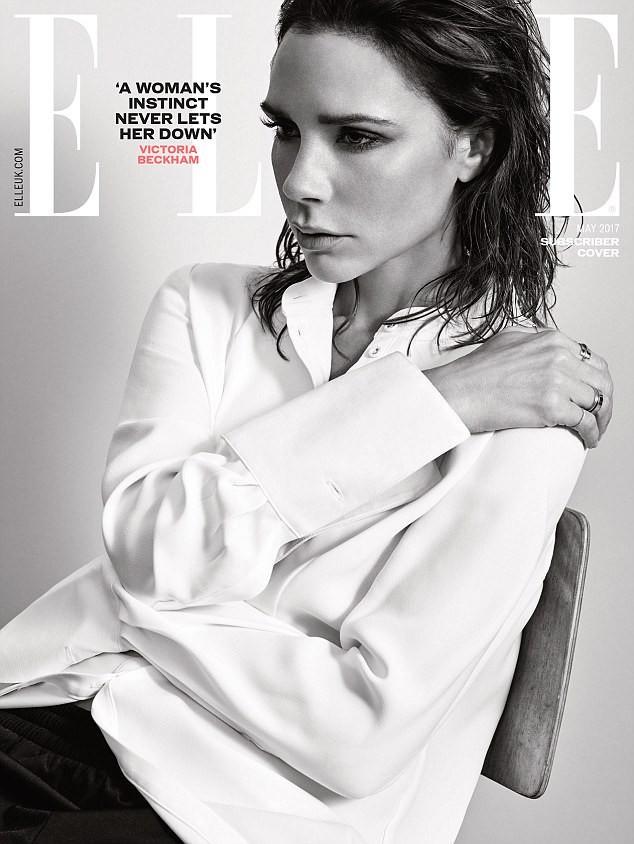 Victoria Beckham tiết lộ bí quyết cân bằng công việc và gia đình - ảnh 2