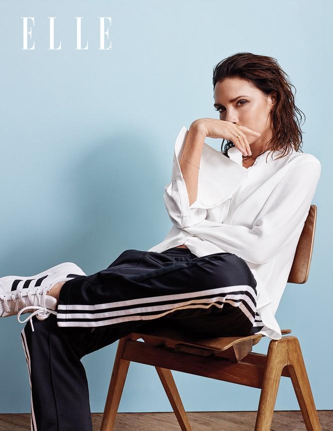 Victoria Beckham tiết lộ bí quyết cân bằng công việc và gia đình - ảnh 3