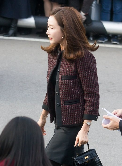 đám cưới Song Hye Kyo - Song Joong Ki - ảnh 21