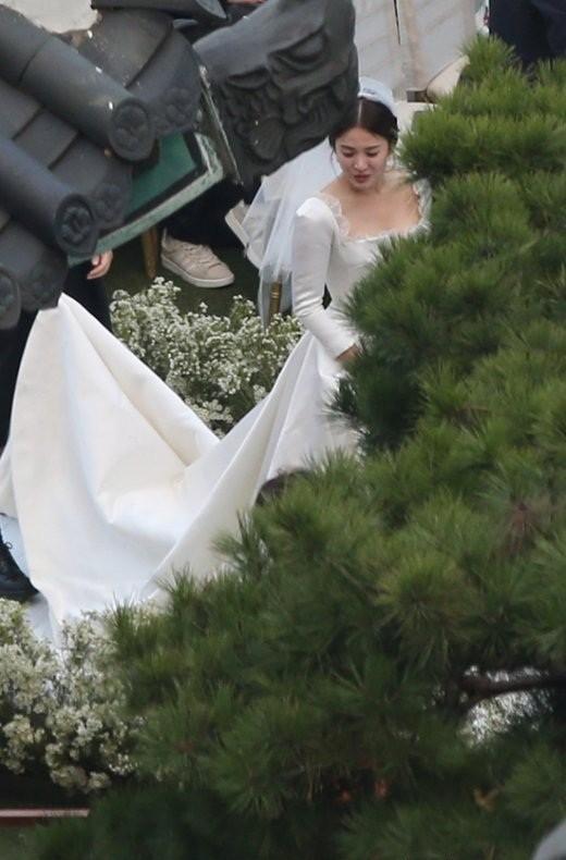 đám cưới Song Hye Kyo - Song Joong Ki - ảnh 6