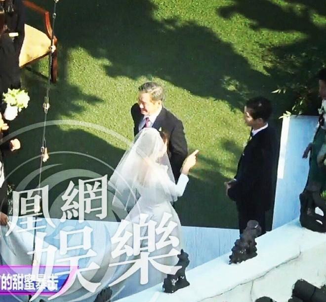 đám cưới Song Hye Kyo - Song Joong Ki - ảnh 1