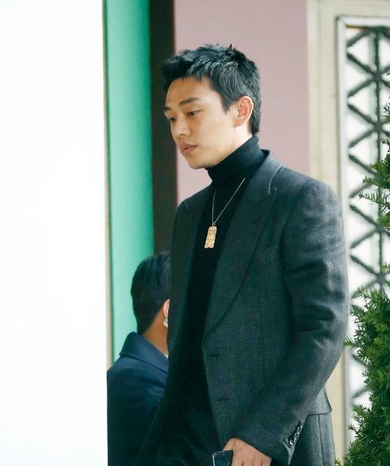 đám cưới Song Hye Kyo - Song Joong Ki - ảnh 18