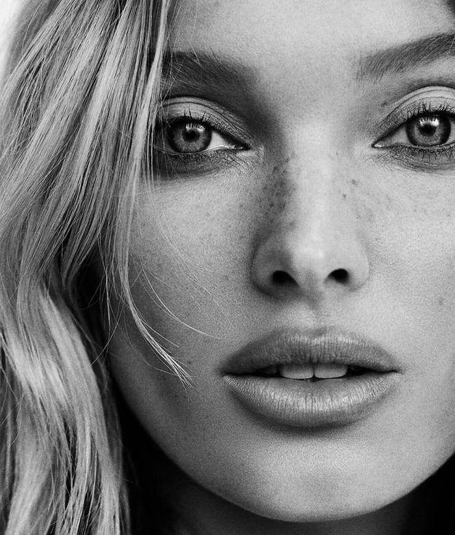 'Búp bê' Thụy Điển Elsa Hosk sắc vóc gợi tình với vòng eo 58 - ảnh 15