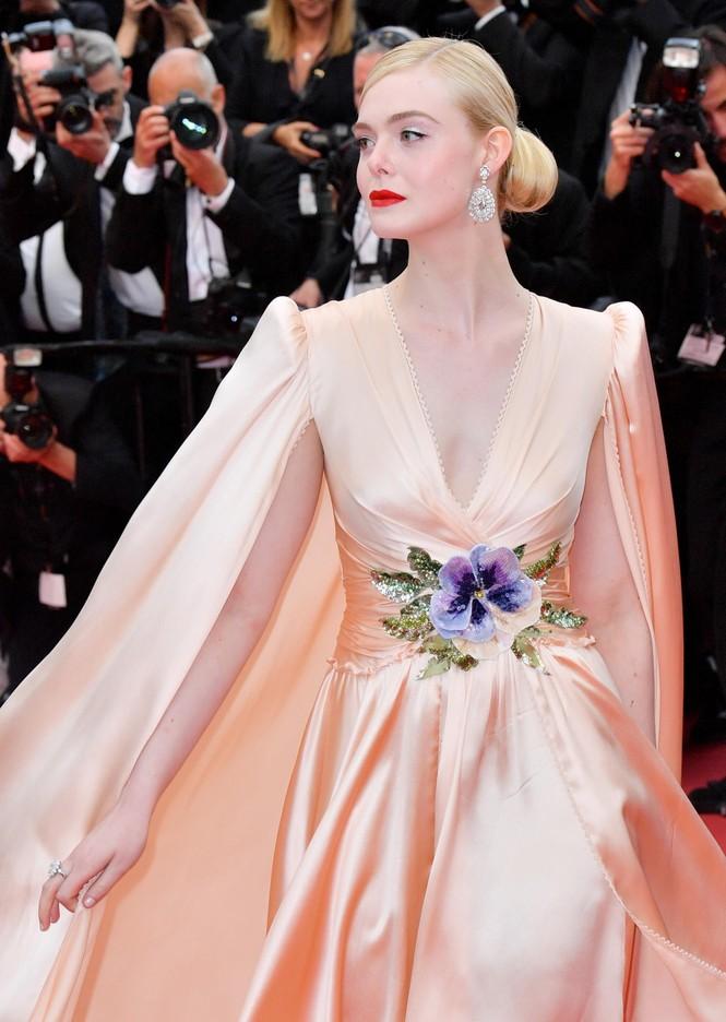 Giám khảo 'tiên nữ giáng trần' của LHP Cannes nóng bỏng tại Ý - ảnh 15