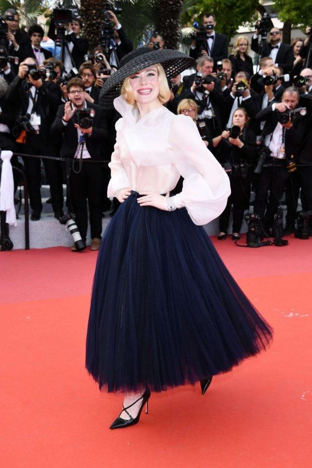 Giám khảo 'tiên nữ giáng trần' của LHP Cannes nóng bỏng tại Ý - ảnh 11