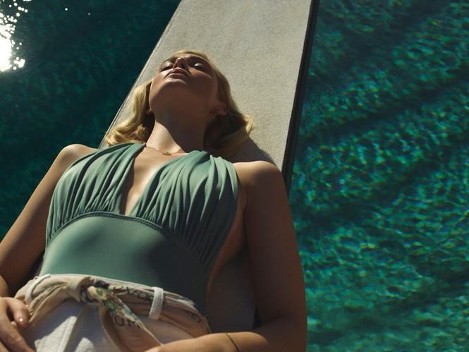 Giám khảo 'tiên nữ giáng trần' của LHP Cannes nóng bỏng tại Ý - ảnh 24