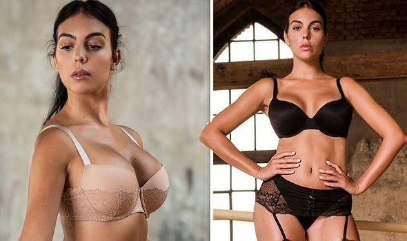 Georgina Rodriguez tiết lộ tình yêu sét đánh và bí quyết quyến rũ Ronaldo - ảnh 3