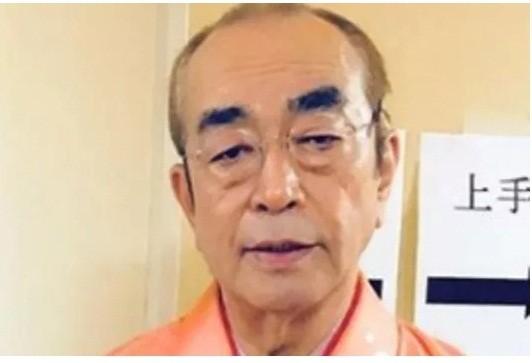 Người nổi tiếng đầu tiên của Nhật Bản chết vì COVID-19 - ảnh 1