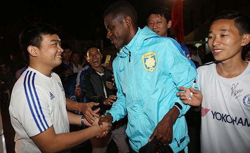 Ramires tiết lộ lý do rời Chelsea - ảnh 1