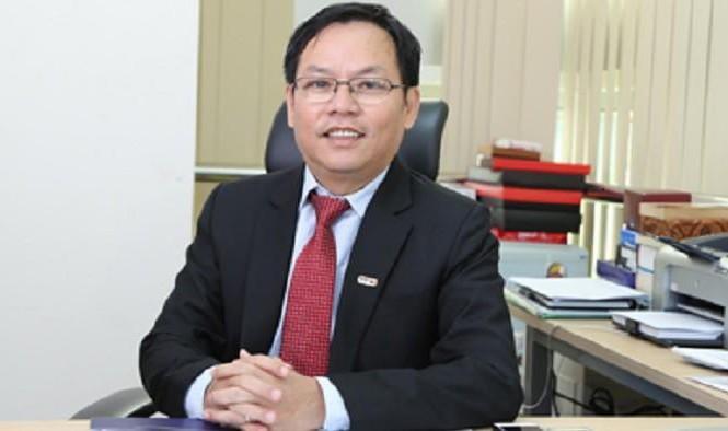Bắt tạm giam ông Diệp Dũng, nguyên Chủ tịch HĐQT Saigon Co.op | Pháp luật |  Báo điện tử Tiền Phong