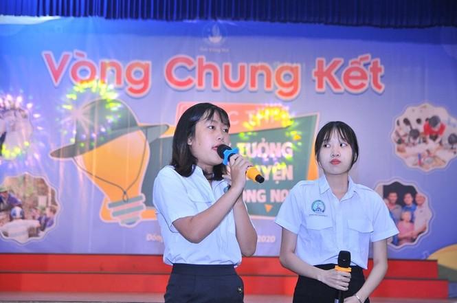Hội Sinh viên tỉnh Đồng Nai - ảnh 1