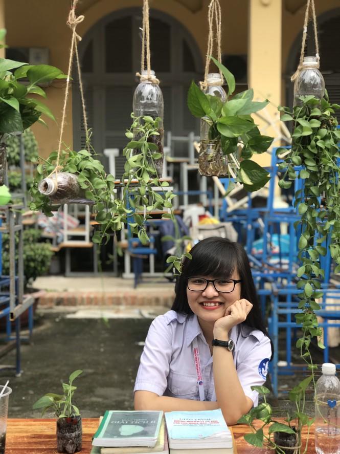 ĐH Sài Gòn - ảnh 1