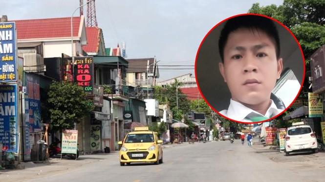 Khởi tố tài xế taxi hiếp dâm cháu gái 12 tuổi bị tai nạn - ảnh 1