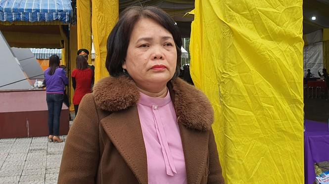 Rưng rưng lễ tang 22 chiến sĩ hy sinh tại Quảng Trị - ảnh 10