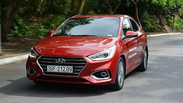 Top 10 ôtô hút khách nhất nửa đầu 2019 ở Việt Nam  - ảnh 9