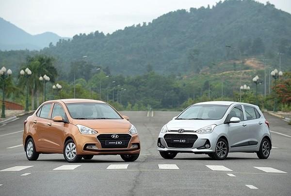 Top 10 ôtô hút khách nhất nửa đầu 2019 ở Việt Nam  - ảnh 8