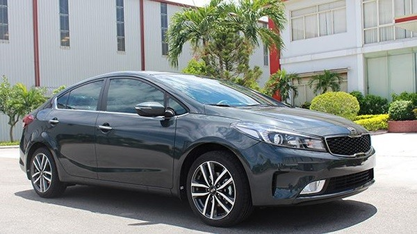 Top 10 ôtô hút khách nhất nửa đầu 2019 ở Việt Nam  - ảnh 2