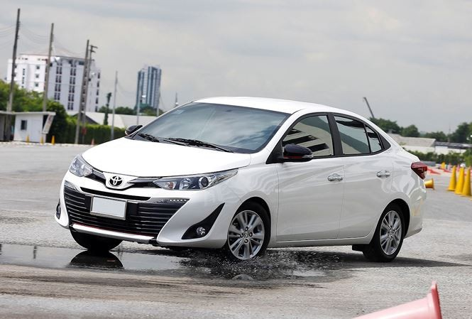 Top 10 ôtô hút khách nhất nửa đầu 2019 ở Việt Nam  - ảnh 10
