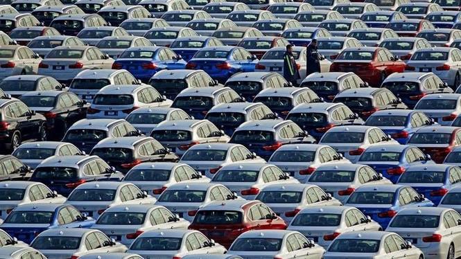 Hãng xe Brilliance phá sản tại Trung Quốc do nợ nần - ảnh 1
