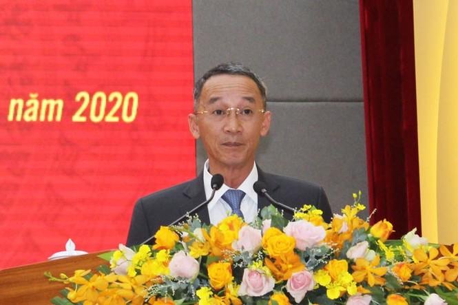Bầu bổ sung 6 tân Chủ tịch HĐND, Chủ tịch UBND tỉnh - ảnh 2