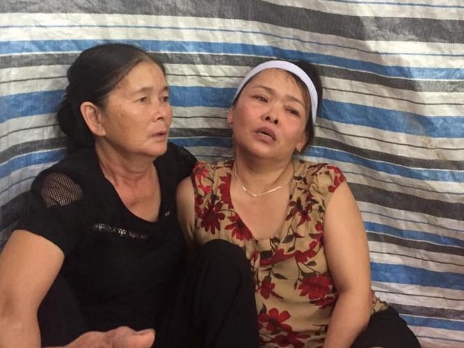 Nhói lòng tiếng thét vùng quê nghèo vụ tai nạn 3 trẻ tử vong - ảnh 1