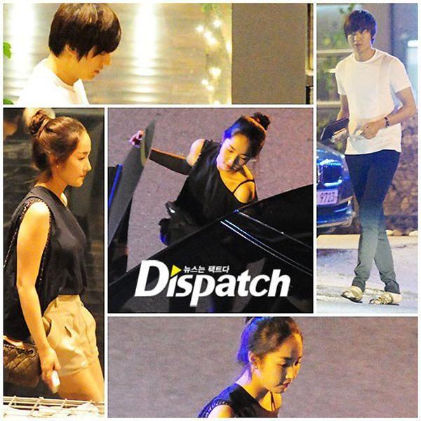 Liệu Kim Go Eun có là tình mới của
