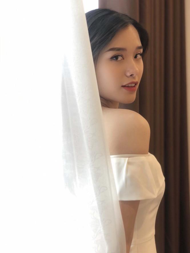 """MC họ Chử diễn xuất trong phim """"Lựa chọn số phận""""  - ảnh 16"""