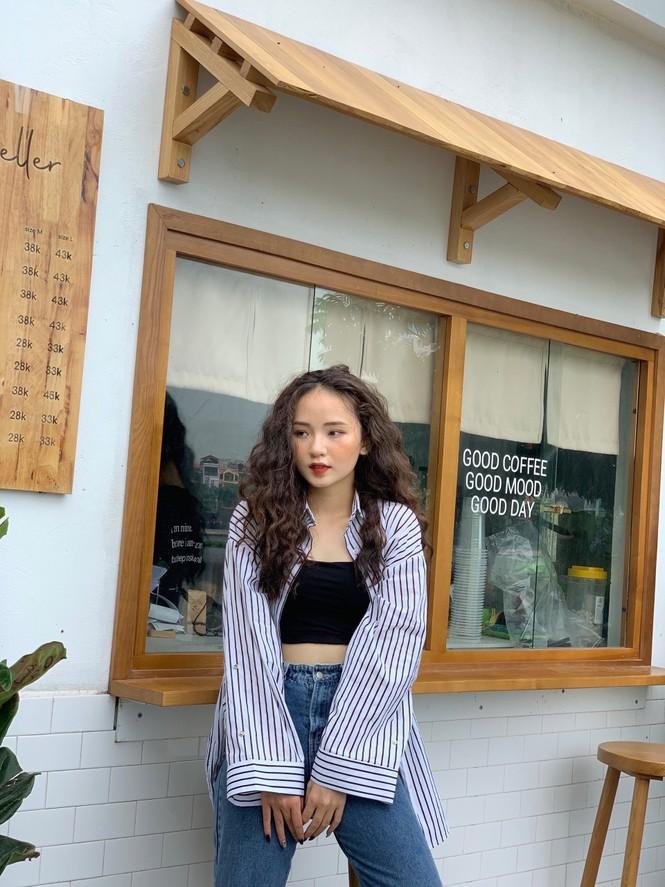 """Hot girl Yên Bái đạt điểm thi cao vút gạt phăng định kiến """"chân dài não ngắn"""" - ảnh 8"""