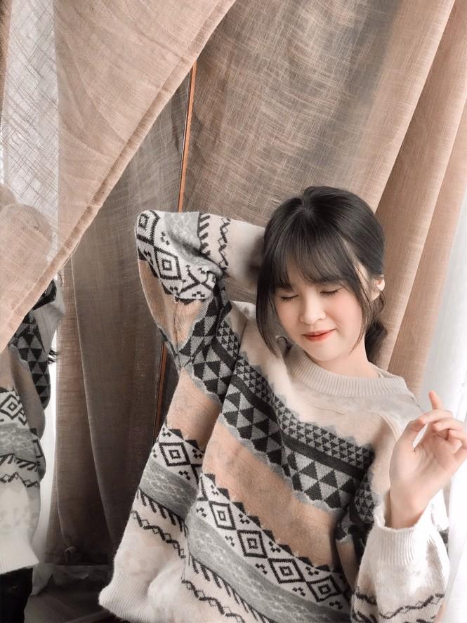 Nữ sinh Hà Thành xinh đẹp dịu dàng trong bộ ảnh tuổi 16 - ảnh 9