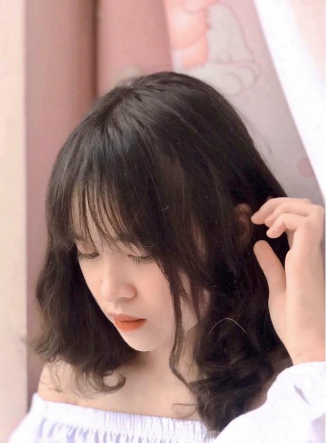 Nữ sinh Hà Thành xinh đẹp dịu dàng trong bộ ảnh tuổi 16 - ảnh 7