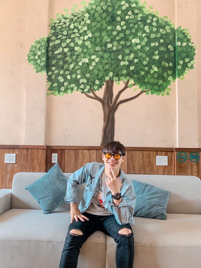Chàng trai cao 1m75, quê ở Nghệ An hiếu học nổi danh trên mạng xã hội - ảnh 12