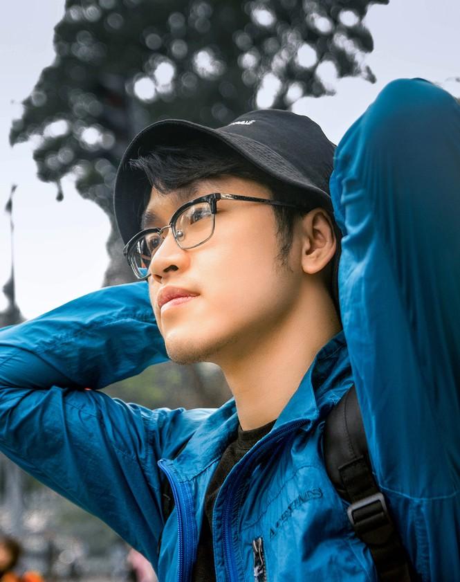 """Nguyễn Huỳnh Đức: Chàng trai đa-zi–năng """"trong mơ"""" của nhiều cô gái - ảnh 7"""