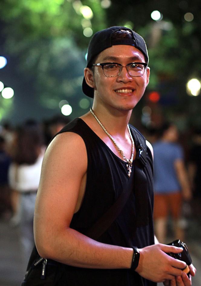 """Nguyễn Huỳnh Đức: Chàng trai đa-zi–năng """"trong mơ"""" của nhiều cô gái - ảnh 3"""